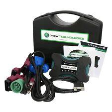 Drew Tech DrewLinQ Kit Heavy-Duty & Commercial Diagnostic Tool