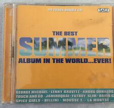 The Best Summer Album in the World...Ever! 90er Fatboy Slim Spice Girls