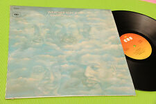 WEATHER REPORT LP SWEETNIGHTER ITALY 1973 NM TOP PROG JAZZ