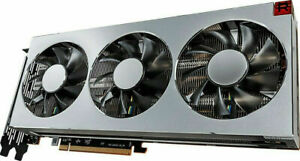 Radeon VII (7) 16 GB HBM2 (Image only)