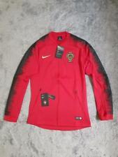 Men's Nike Portugal Anthem Jacket 893593-687 Gym Red/ Black sz S M XL