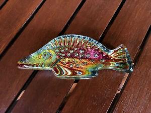 2 Rikaro crystal fishes