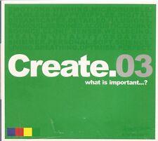 ATMOS - CD233 - Create.03 [Atmosphere]