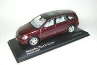 Mercedes-Benz R-Klasse (2006) red metallic - 1:43 Minichamps