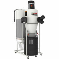 NEW! JET 1.5HP 115V Cyclone Dust Collection System!!