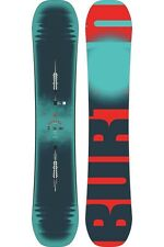 NEW 2017 Burton Process Flying V Snowboard - Flying V, EST - Size [157W cm.]