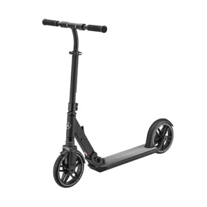 Mercedes Benz Original Scooter Aluminium Brake Foldable And Adjustable New