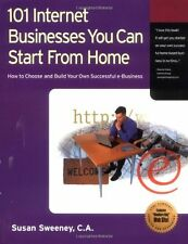 101 Internet Businesses You Can Start from Home: H