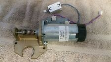 HP Designjet 1050c 1055cm C6074-60395 C6071-60027 paper feed motor