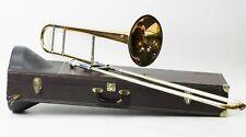 Holton TR156 Trombone w/ Case - USA