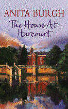 The House At Harcourt - Anita Burgh - Paperback Book
