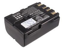 Li-ion Battery for JVC GR-D2000 BN-V408-H GR-D20E GR-D201US GR-DVL105U BN-V408U-