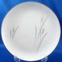 Max Schonfeld Fine China of Japan Platinum Wheat Bread and Butter Plate 6-3/8""