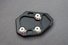 Seitenständer Vergrößerung BMW S 1000 RR 09-14 HP4 13-14 schwarz