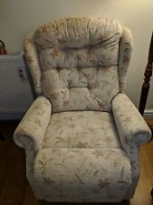 Celebrity Woburn recliner (electric)