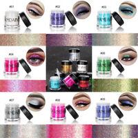 Eyeshadow Makeup Glitter Sparkle Powder Shimmer Diamond Eye Shadow Cosmetic Tool