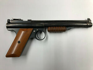 BENJAMIN FRANKLIN AIR PISTOL Model 137  .177 Cal.