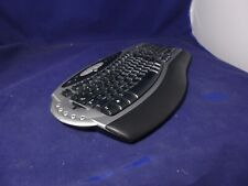 Microsoft X811684-001 Wireless Comfort Keyboard 4000, Model 1045
