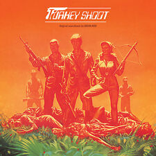 Turkey Shoot - Complete Score - Coloured Vinyl - OOP - Brian May