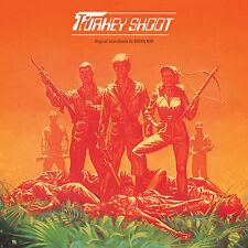 Turkey Shoot - Complete Score - Coloured Vinyl - OOP - Brian May