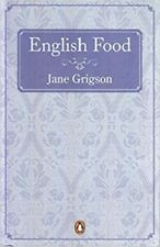 English Food By Jane Grigson NEW (Paperback) Cookery Book