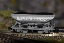 Schüttgutwagen Häflinger,  Arnold HN6029, Spur N