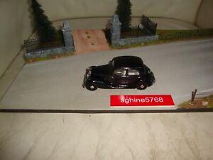 Vitesse 1/43 - Mercedes Benz 170 V type W136 - MB
