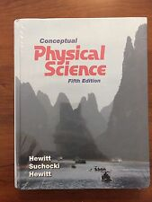 Conceptual Physical Science (5th Edition) (Hardcover) 9780321753342