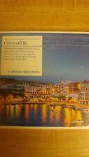 ACRO JAZZ LABORATORIES-COLORS OF LIFE BY ACRO JAZZ...-JAPAN DIGIPAK CD E25