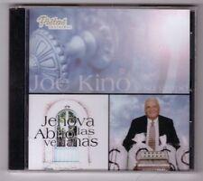 Joe Kino y su grupo Jehova Aribó las Ventanas ChristianCD