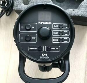 Profoto D1 500 Air studio flash