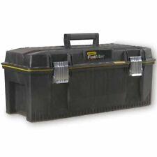 Boîtes À outils eau Staubd.710x308x285mm Stanley 2komp Poignée