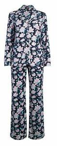 Cosabella Bella 2-Piece Floral-Print Pajama Set, Large