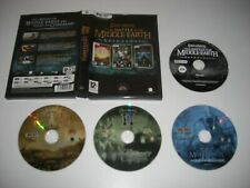 LOTR The Battle For Middle Earth ANTHOLOGY inc 1 II + Rise Of The Witch-King Pc