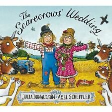 The Scarecrows' Wedding by Julia Donaldson (Paperback, 2016)