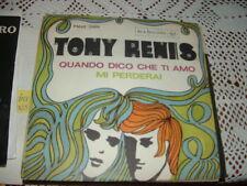 """TONY RENIS SANREMO'67 """" QUANDO DICO CHE TI AMO """" ITALY'67"""