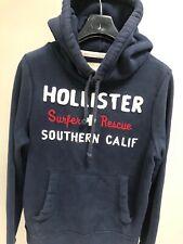 Womens Hollister California Hoodie Sweatshirt Sports Jumper Small