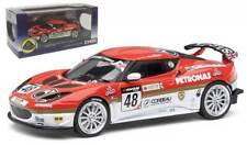 Lotus Plastic Diecast Racing Cars with Stand