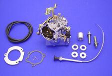 Zenith 40mm Spigot Mount Carburetor Kit EVO TC-88 FXST FLST FLT FXR FXD Chrome