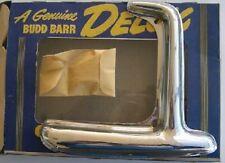 1950 Oldsmobile 98 Deluxe Gas Door Guard NORS 50 Olds
