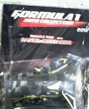 DANIEL RICCIARDO RENAULT RS 20 - 2020 FORMULA 1 1/43. CENTAURIA V 226