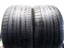 2 x Michelin Pilot Sport 285/40/ZR19  (103)  Dot. 0611