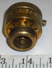 Garden Hose Spigot Faucet Bibb Anti-Siphon Vacuum Breaker Backflow Preventer