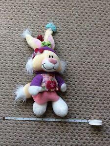 Diddl Mimihops Rabbit Plush Toy