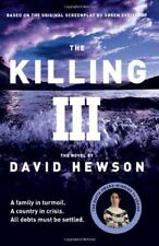 The Killing 3-David Hewson