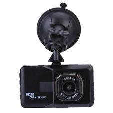 HD 1080P Night Vision Car Video Recorder Camera Vehicle Dash Cam DVR G sensor w8