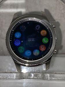 Samsung Gear S3 Classic Smartwatch SM-R770 -  (T803K)