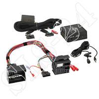 BMW 3er E46 5er E39 7er E38 Bluetooth A2DP USB Interface m. Flach 40-PIN Stecker