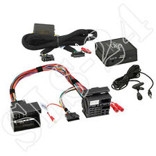 BMW 3er E46 5er E39 7er E38 Bluetooth A2DP USB Interface m. Flach 40-PIN Stecker