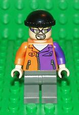 LEGO 6864 - BATMAN - TWO FACE HENCHMAN #1 - MINI FIGURE